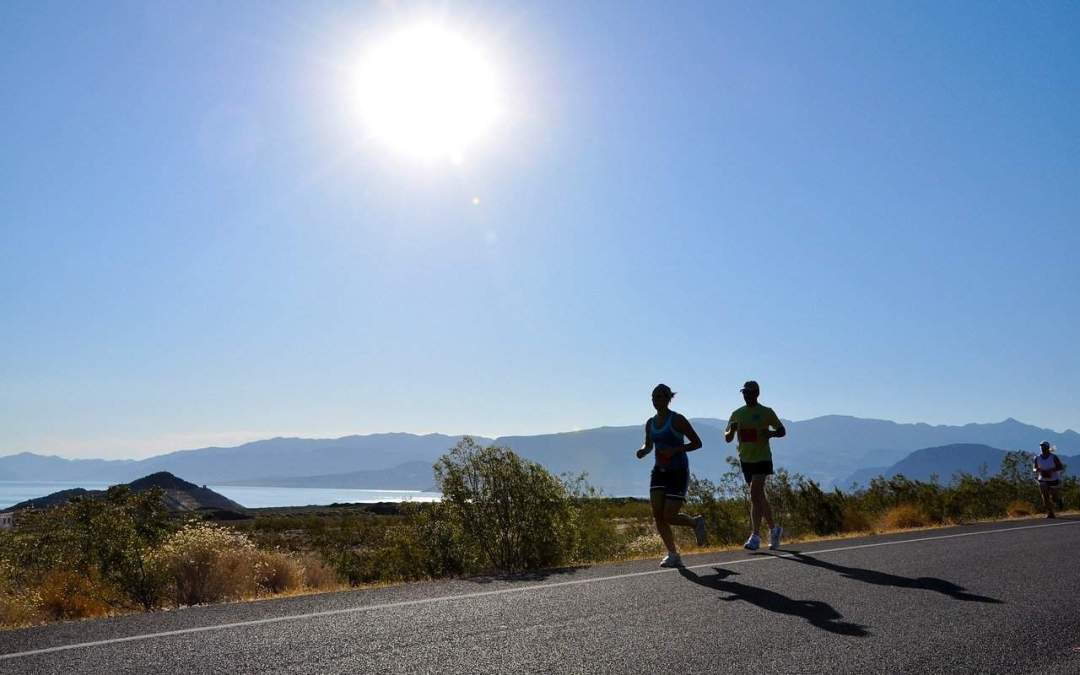Physical Therapy for Runners: How to Safely Train & Build Strength