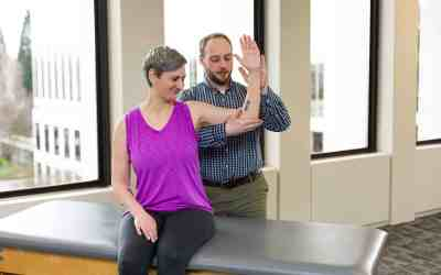 Five Reasons to See a Physical Therapist in 2019