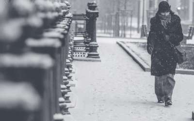 Does Cold Weather Affect Chronic Pain? Tips to Relieve It