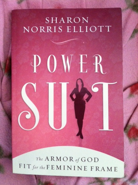 Power Suit Cover