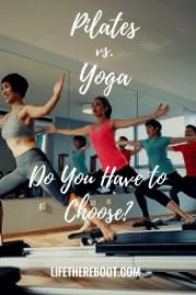 Pinterest Yoga