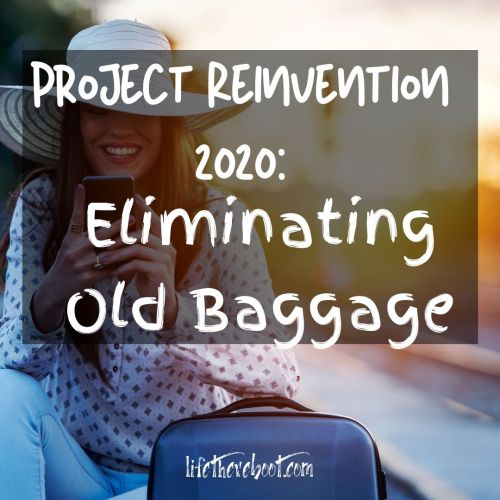 reinvention 2020 old baggage