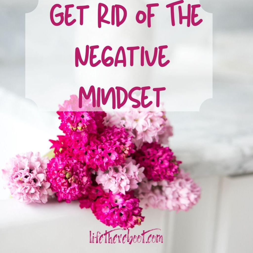 negative mindset positive