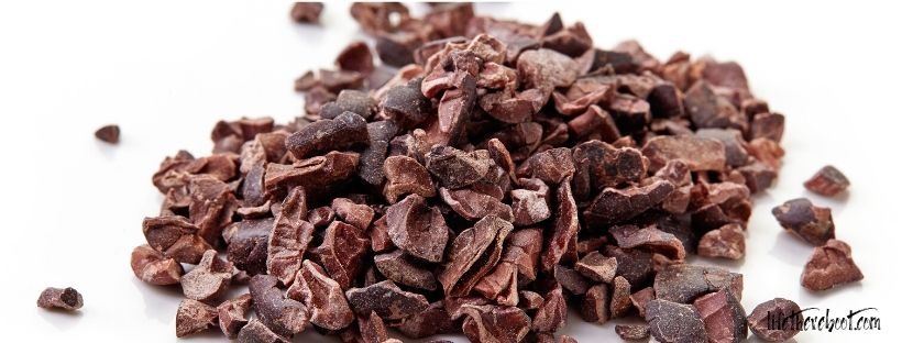 cacao nibs food immune system