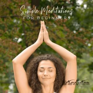 startinf meditation