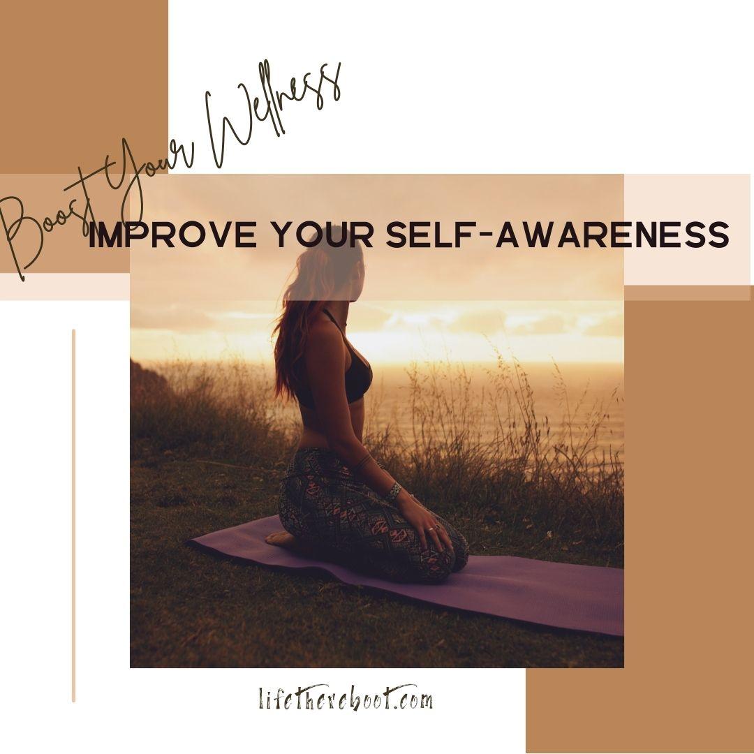 improve your self-awareness
