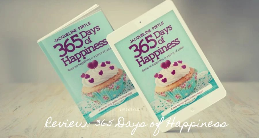 Review: 365 Days of Happiness