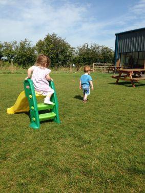 Play centre Fun