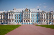 Catherine Palace St Petersberg