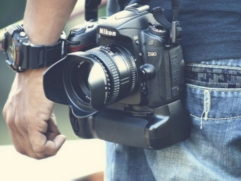 5 Tips to Become a Professional Photographer