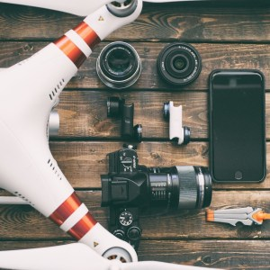 Travel Drones & Accessories