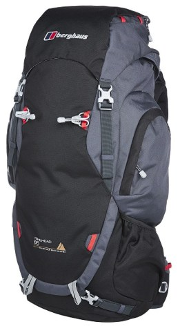 Berghaus Trailhead 65 Backpack