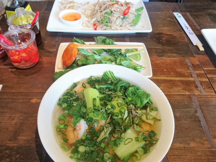 pho liverpool bold st vietnamese food