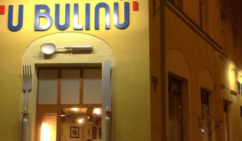 ubulinu prague