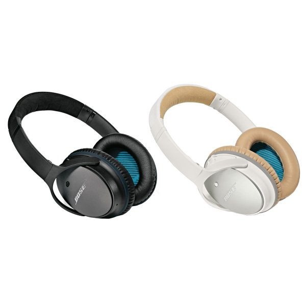 bose quietcomfort 25 travel headphones colours