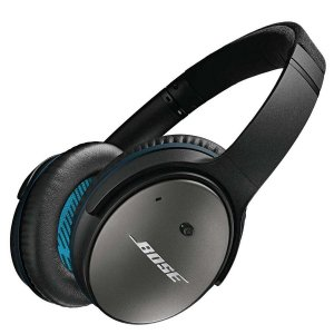 bose quietcomfort 25 travel headphones