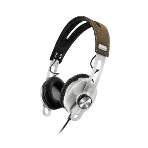 sennheiser M2 stylish luxury travel headphones