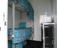 Double Bunk Room