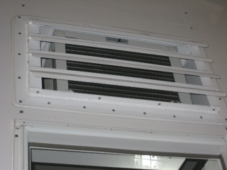 Individual Air Conditioning Unit