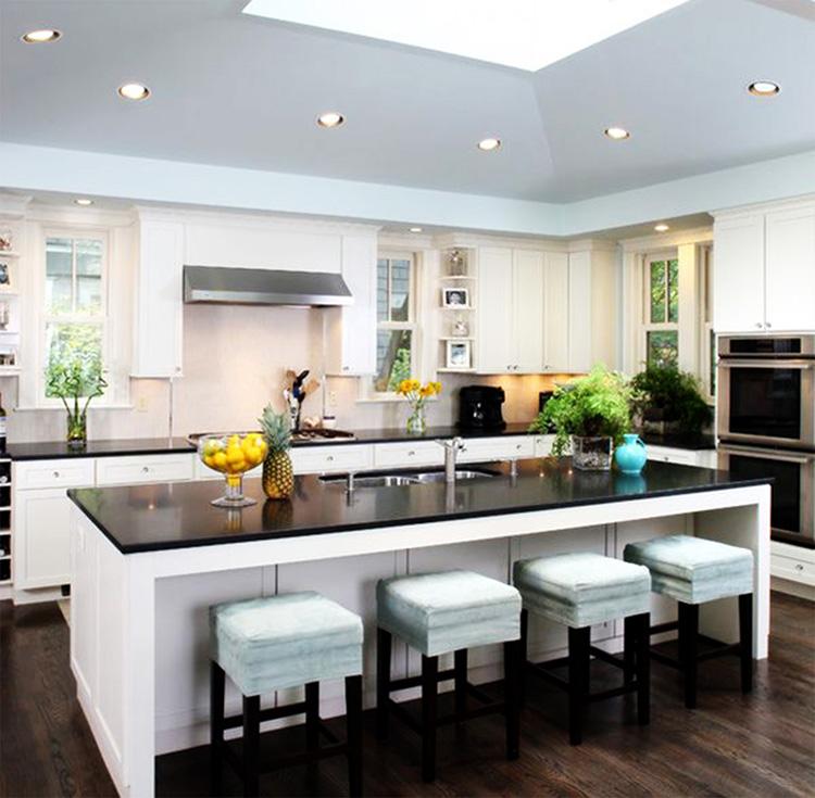 174 Luxury Kitchen Design Ideas (photos) - Lifetime Luxury