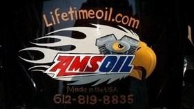 Premium Quality Oil