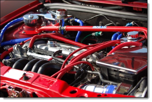 Caring for Your Engine Properly