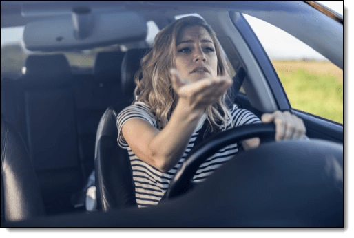 How to Practice Defensive Driving