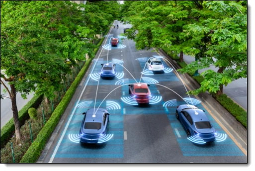 Upsides and Downsides to Driverless Cars