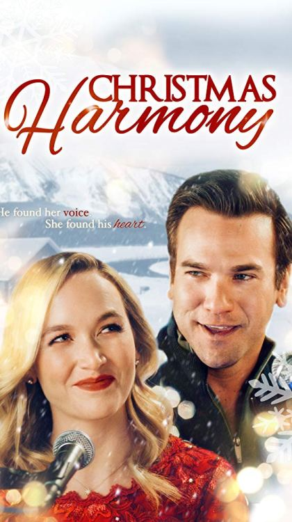 Christmas Harmony 2018 Lifetime Lifetime Uncorked