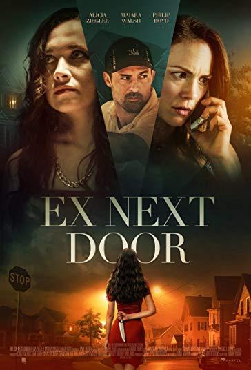 The Killer Next Door Lifetime : killer, lifetime, Husband, (2019, Lifetime), Lifetime, Uncorked
