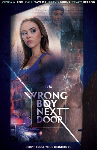 The Killer Next Door Lifetime : killer, lifetime, Wrong, (2019, Lifetime), Lifetime, Uncorked