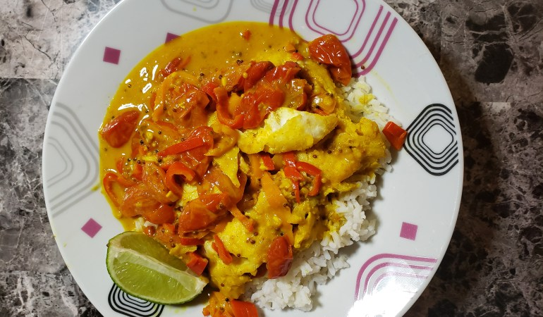 curry fish 5