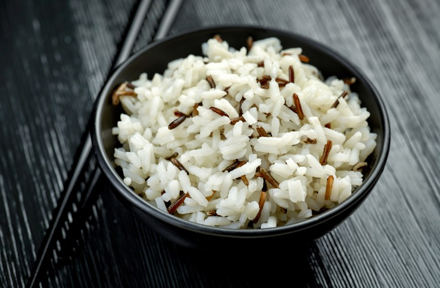 Tips for Cooking Rice: