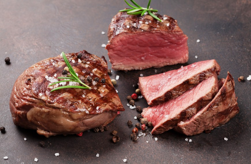 Tips for Cooking the Perfect Steak