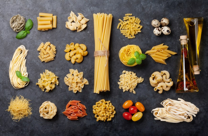 The Secrets to cooking pasta