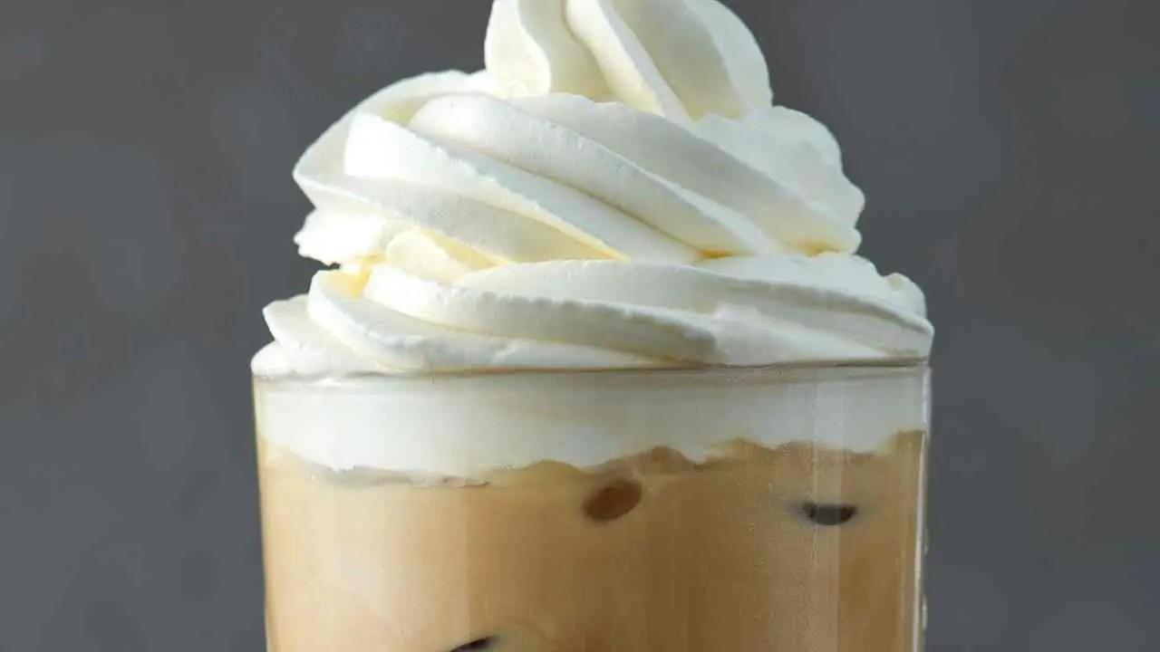 Cold Brew Milkshake