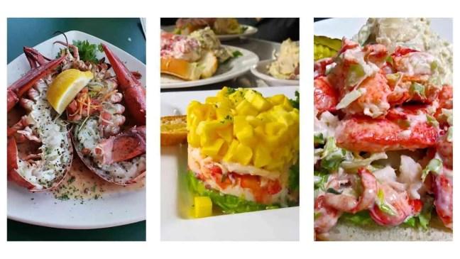 Lobster Pot