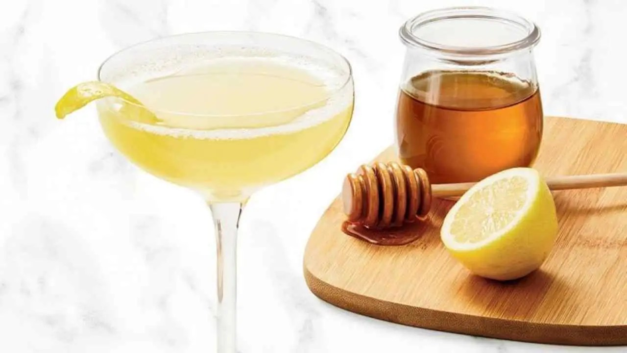 How To Make A Bee's Knees
