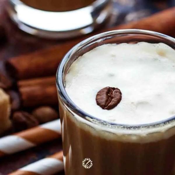 Creamy Italian Coffee