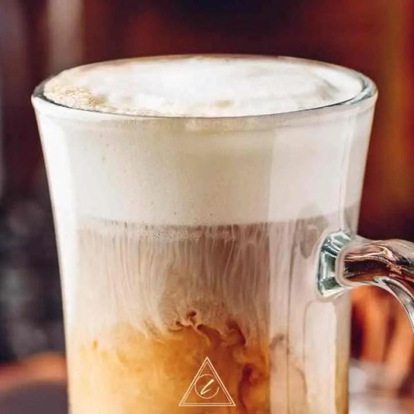 Tangy Bourbon Espresso