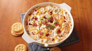 Bacon Cheese Spread Recipe