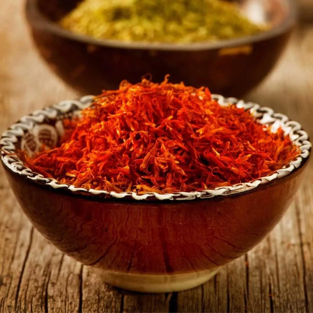Saffron – The $1000 Exotic Spice