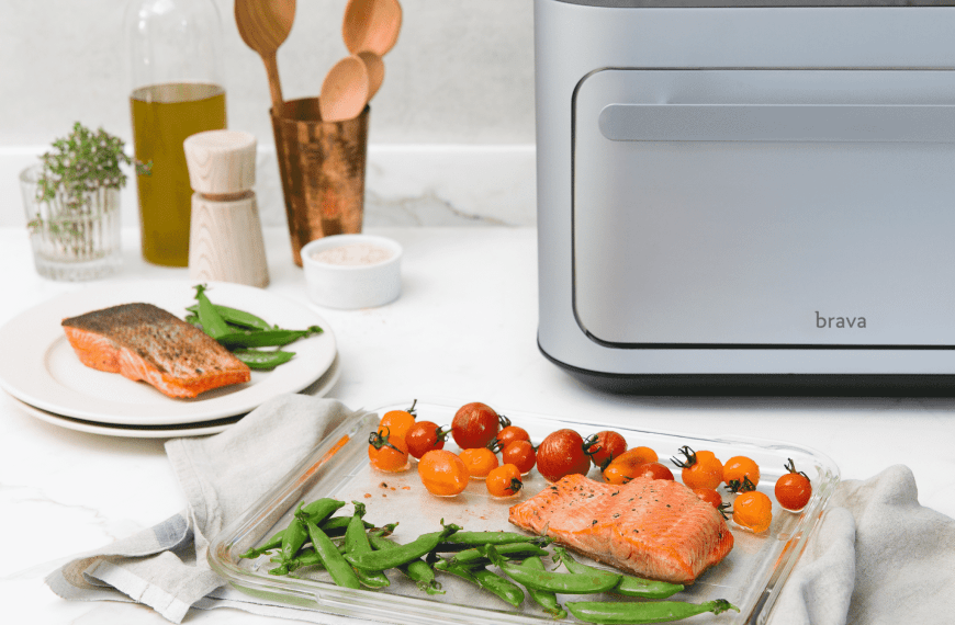 Brava Oven Review: The Pros and Cons of Cooking with Light