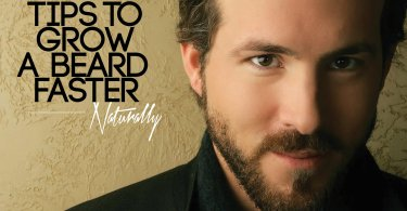 6 tips on how to grow facial hair faster naturally