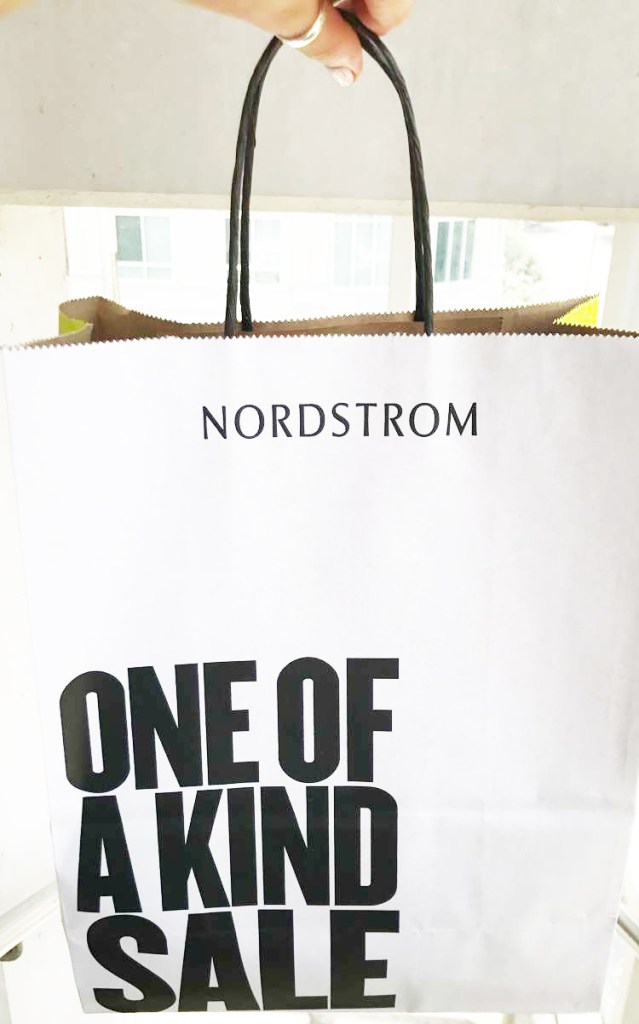 Nordstrom Sale