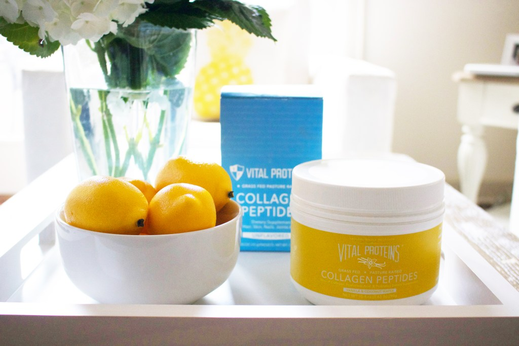 Vital Proteins Collagen Review