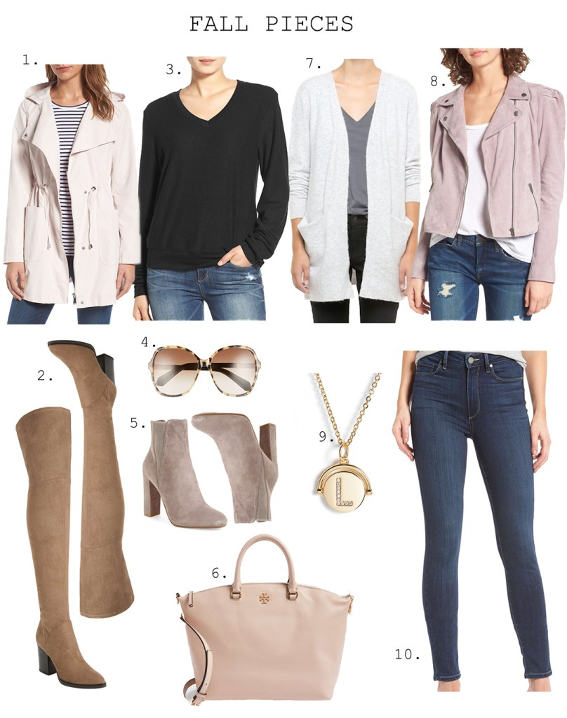 Nordstrom Sale Blogger Picks