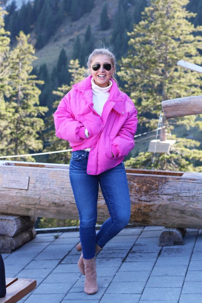 Women's Winter Fashion 2017
