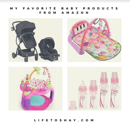 top baby products from amazon, baby  registry, amazon