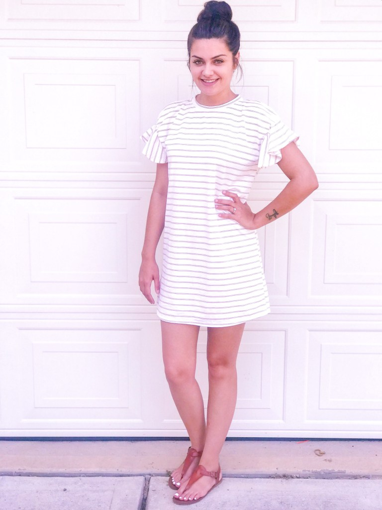 Friday Favorites: T-shirt Dress Edition